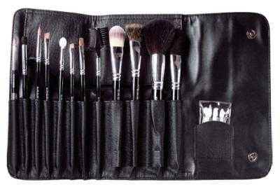 DMGM Brushes Leather Pouch buy online in Pakistan