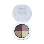 Diana Of London Color Sensation Quad Eye Shadow Memories 01 buy online in Pakistan