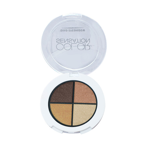 Diana Of London Color Sensation Quad Eye Shadow Autumn 05 buy online in Pakistan