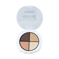 Diana Of London Color Sensation Quad Eye Shadow HollyWood 07 buy online in Pakistan