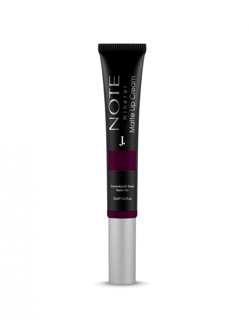 J.Note Mineral Lip Cream 08 buy online in Pakistan