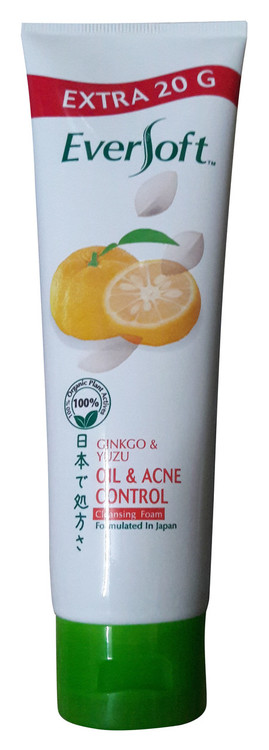 Ever Soft Oil & Acne Control Cleansing Foam Extra 20 G buy online in Pakistan