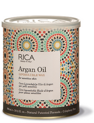 Rica Argan Oil Lipo Soluble Wax For Sensitive Skin 800 ML buy online in Pakistan
