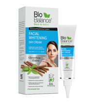 Bio Balance Facial Whitening Day Cream SPF 30 55 ml buy online in pakistan