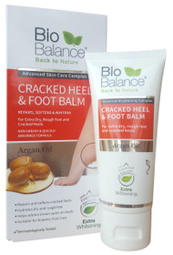 Bio Balance Argan Oil Cracked Heel & Foot Balm 60ML buy online in pakistan