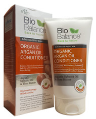Bio Balance Organic Argan Oil Conditioner 150ML buy online in pakistan