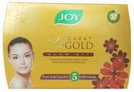 Joy 24K Gold glow Kit 28g buy online in pakistan
