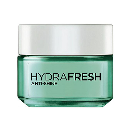 L'Oreal Paris Hydrafresh Anti-Shine Icy Gel 50ml buy online in pakistan