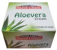 Saeed Ghani Aloevera Cream 85g Buy Online in Pakistan
