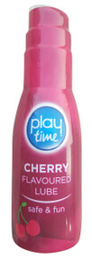 Play Time Cherry Flavored Lubricant 75ml buy online in pakistan
