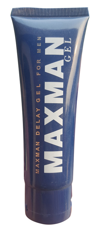 Maxman Delay Gel For Men 100ML buy online in pakistan