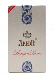 Amor Long Love Condom 12 pieces Buy online in Pakistan on Saloni.pk
