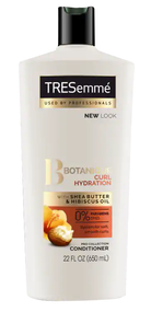 Tresemme Curl Hydration Conditioner 650ML buy online in pakistan