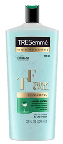Tresemme Thick & Full Shampoo 650ML buy online in pakistan