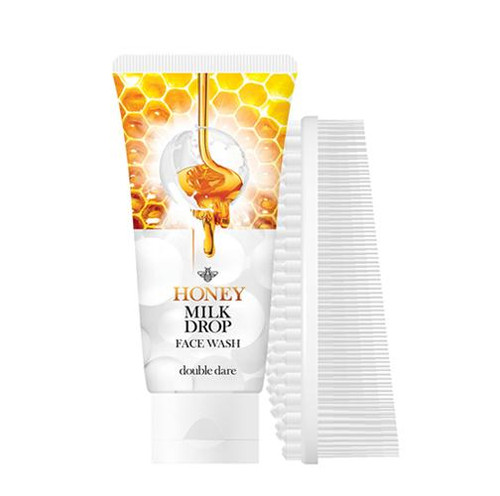Double Dare - Honey Milk Drop Face Wash With I.M. Buddy buy online in Pakistan