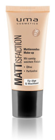 Mattisfaction Make Up - Matte Sun  Lowest price on Saloni.pk.