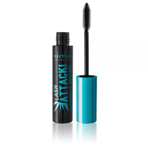 Lash Attack Waterproof Mascara.  Lowest Price on Saloni.pk.
