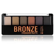UMA Cosmetics Eye Shadow Palette. Lowest price on Saloni.pk.
