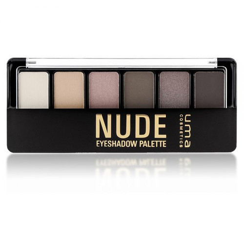 UMA Cosmetics Eye Shadow Palette Nude Perfection. Lowest Price on Saloni.pk.