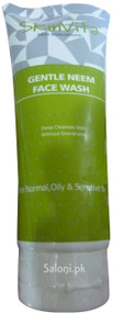 Skin Vita Gentle Neem Face Wash Front