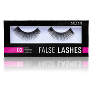 UMA Cosmetics False Lashes. Lowest Price on Saloni.pk.