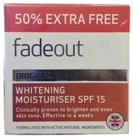 Fade Out Original Whitening Moisturising Cream 50 ML buy online in pakistan
