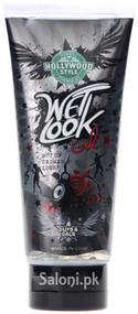 Hollywood Style Wet Look Gel