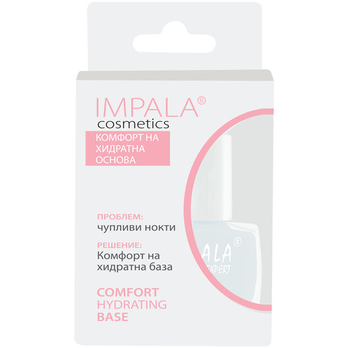 Impala Cosmetics 6 Comforting Hydrating Base. Lowest price on Saloni.pk.
