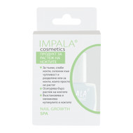 Impala Cosmetics 5 Nail Growth Spa. Lowest price on Saloni.pk.