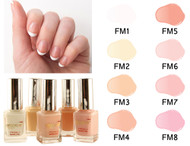 Impala Cosmetics French Manicure. Lowest Price On Saloni.pk.