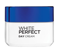 L'oreal Paris White Perfect Fairness Control Moisturizing Day Cream SPF17 (50 ML)