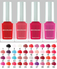 Impala Cosmetics Brooklin Nail Polish. Lowest Price On Saloni.pk.