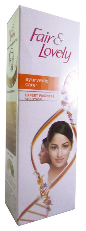 Fair & Lovely Ayurvedic Care Clear Fairness for Sensitive Skin