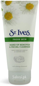 St. Ives Fresh Skin Make-Up Remover & Facial Cleanser