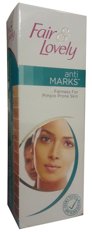 Fair & Lovely Anti Marks Fairness for Pimple Prone Skin