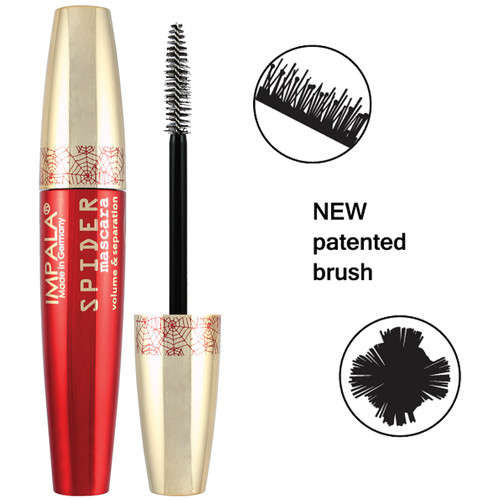 Impala Spider Mascara. Lowest Price on Saloni.pk.