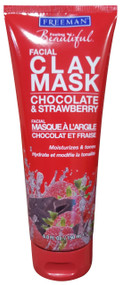 Freeman Chocolate & Strawberry Facial Clay Mask