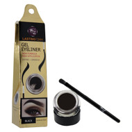 Rivaj UK Gel Eyeliner Black 01 buy online in Pakistan
