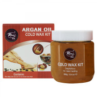 Rivaj UK Argan Oil Honey Cold Wax Kit 380 Gram buy online in Pakistan
