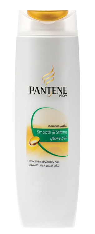 Pantene Pro-V Smooth & Strong Shampoo buy online in pakistan best price original products