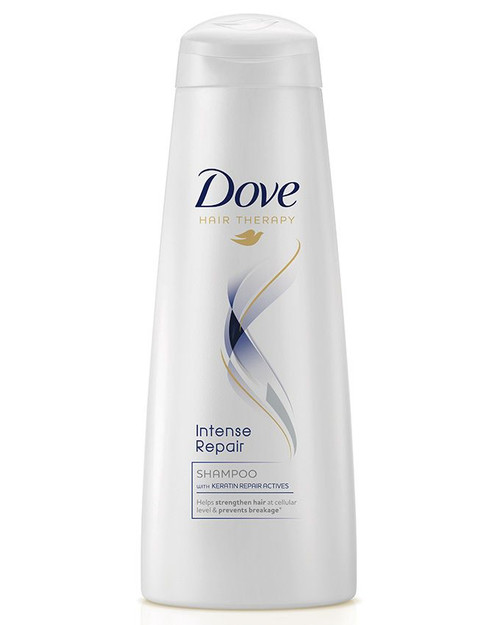 Dove Hair Therapy Intense Repair Shampoo (Pakistan)