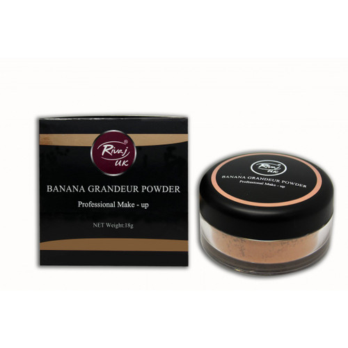 Rivaj UK Loose Matte Banana Powder buy online in Pakistan
