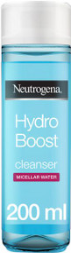 Neutrogena Hydro Boost Micellar Water 200ml