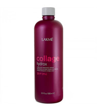 Lakme Collage Hydrox Stabilized Peroxide Creme 30V (9%) 1000ml buy online in Pakista