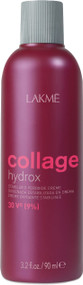 Lakme Collage Hydrox Stabilized Peroxide Creme 30V (9%) 90ml buy online in Pakistan