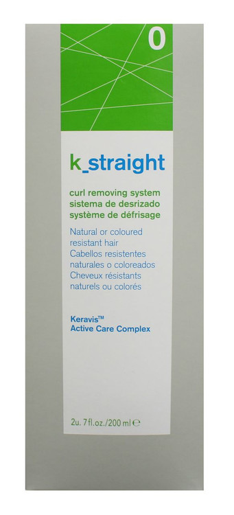 Lakme K-Straight 0 Curl Removing System Natural Coloured Resistant Hair buy online in Pakistan