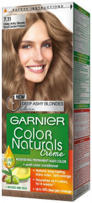 Garnier Color Naturals No 7.11 Deep Ashy Blonde. Lowest price on Saloni.pk.