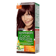 Garnier Color Naturals No 5.52 Light Mahogany. Lowest price on Saloni.pk.