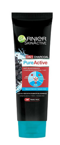 Garnier Pure-Active Intensive Charcoal 50ml. Lowest price on saloni.pk.