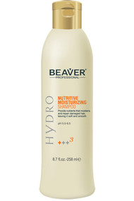 Beaver Hydro Nutritive Moisturizing Shampoo 258ml buy online in Pakistan
